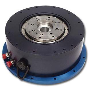 电机轴与皮带轮的连接