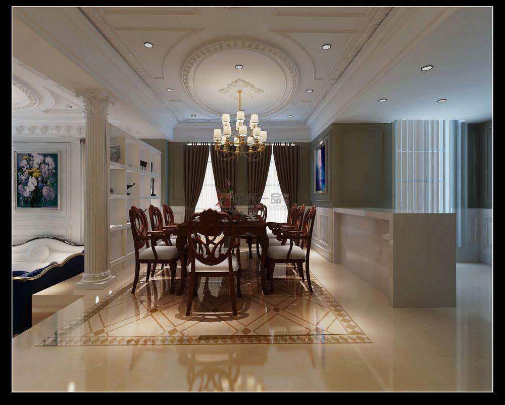 金乡嘉利华府别墅最好装修设计别墅无锡的庄园图片