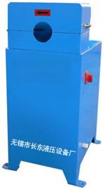 长东液压专业制造各类剥皮机 胶管切割机