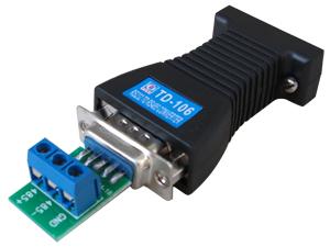 防雷型无源RS485转换器