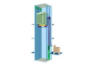 【科达电梯液压电梯家用电梯】价格_厂家_图片 -hc360图片