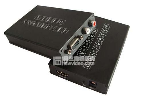 vga转hdmi转换器,HDMI转换器,HDMI接口转换器