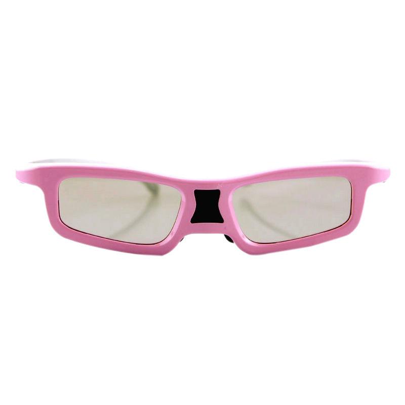 3D电视眼镜厂家 亿思达夏普快门式3D眼镜