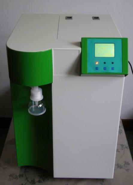 实验室纯水机 哈尔滨实验室纯水机 水处理