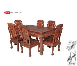 餐厅 餐桌 家具 装修 桌 桌椅 桌子 310_264