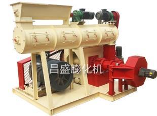 HDEP系列湿法膨化机
