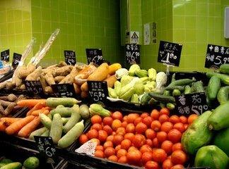 农产品价格