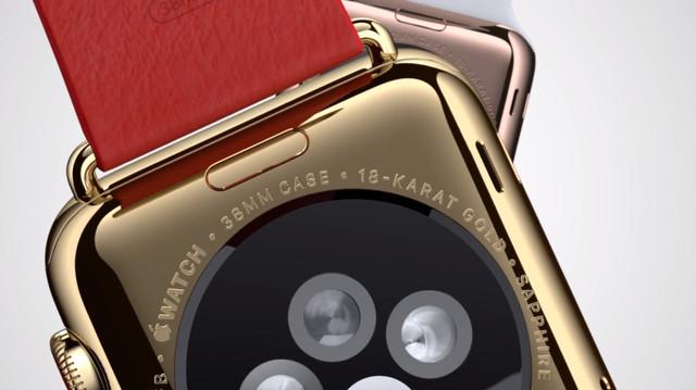 Apple Watch都有什么功能