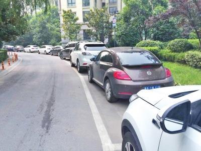 河南省qq车位最高_郑州现天价车位 最高卖70万