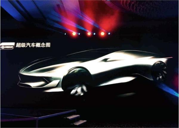 """乐视日前正式放出乐视超级汽车概念图,从图片来看,乐视超级汽车采用了轿跑设计风格,车身比较低矮,线条十分流畅,前脸或采用大面积进气口,并有扰流板。更多细节消息,乐视则暂未透露。   在今年上海车展上,乐视展示了搭载乐视车联网系统的车内设计概念产品,其内部采用一块超大尺寸液晶显示屏,集成仪表盘、影音娱乐功能,其eUI系统可实现汽车与手机、平板电脑等移动设备的相互联网,以此打造乐视""""平台+内容+终端+应用""""闭环生态圈。   除了超大液晶显示屏,乐视超级汽车还使用了按键式多功能方向盘"""