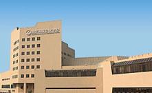北京國際會議中心