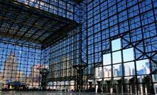 美國賈維茨展覽中心