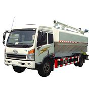 德阳市5吨饲料运输车