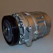 宝马 F02 730 空调泵