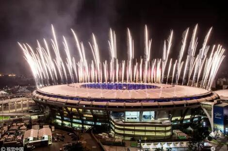 2016年里约奥运会观赛指南