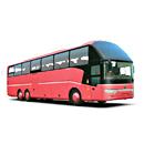 大巴专线郑州到新疆乌鲁木齐豪华大巴车